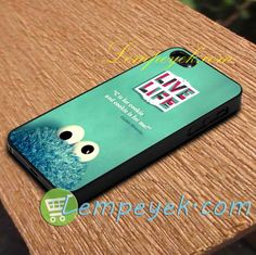 Cookies monster- iPhone cases, Samsung Galaxy cases, HTC one cases