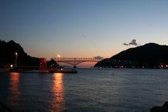 Toyohama bridge