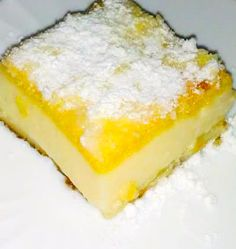 Prajitura inteligenta | Gastropedia - retete culinare minunate.Retete traditionale, retete internationale, deserturi si recomandari de meniuri Cheesecake, Pudding, Desserts, Recipes, Food, Tailgate Desserts, Deserts, Cheesecakes, Custard Pudding