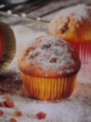 Cuochi per caso...o per forza!!: Muffin Speziati