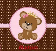 Resultado de imagem para decoração mesa ursinhas princesas