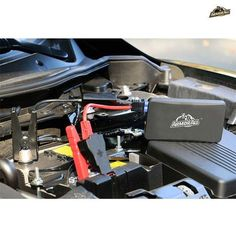 ArmorAll Jump Starter Kit with Battery Bank at 35% Savings off Retail!