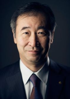 "Takaaki Kajita, The Nobel Prize in Physics 2015: ""for the discovery of neutrino oscillations, which shows that neutrinos have mass"""