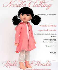 wellie wishers clothes patterns