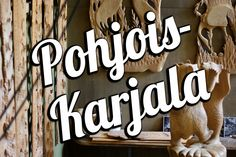 Suomi Tourin vinkit Pohjois-Karjalaan / Finland travel tips: North Karelia #suomi #finland