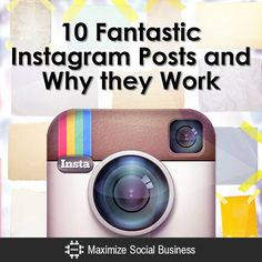 10 Fantastic Instagram Posts and Why They Work Instagram 10-Fantastic-Instagram-Posts-and-Why-they-Work-V2
