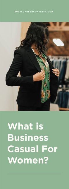 What is Business Casual For Women? How to Dress for the Modern Workplace. | Career Contessa - #Business #career #casual #Contessa #dress #Modern #Women #workplace Business Casual Interview, What Is Business Casual, Business Casual Outfits For Work, Winter Outfits For Work, Cool Outfits, Business Professional, Professional Wear, Buisness Casual Dress, Business Casual Dresscode