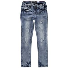 BETTIES pant active ultra skinny highrise ACTIVE DENIM