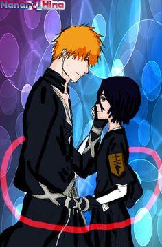 Shinigami love