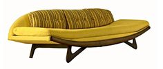 Adrian Pearsall - Craft Associates Inc. - Mid Century Modern - Antique Outings