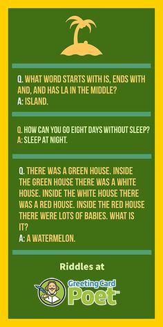 32 Best Hard riddles images in 2016 | Riddler riddles, Riddler, Riddles