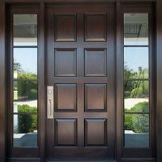 Elegant 6 Panel Door Paint Ideas