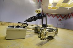 — Sandia National Laboratories is hosting the annual Western National Robot Rodeo, a thrilling four-day event where civilian Real Robots, Hard Surface Modeling, Uav Drone, Geek Gadgets, Robot Design, Good Old, Rodeo, Usa Gov