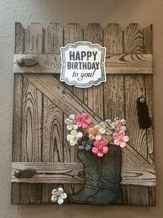 birthday gate - Scrapbook.com