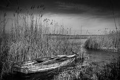 Velence Lake, Hungary
