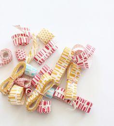 Pikku ribbons