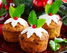Muffins de Noël au potiron et cannelle : http://www.fourchette-et-bikini.fr/recettes/recettes-minceur/muffins-de-noel-au-potiron-et-cannelle.html