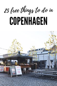 25 Free Things to Do in Copenhagen