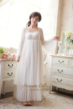 894dec38ee 34 Best Princess Nightgowns images