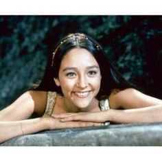 Remembering Olivia Hussey