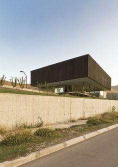 Gallery of Casa O / 01Arq - 4