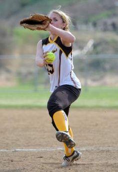 Greensburg Salem softball