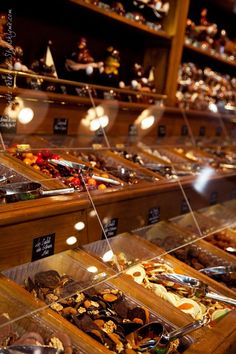 Chocolate shop in Paris --this will be the first place we stop in at! :) @Gretchen Schaefer Kolberg @Susie Salcido