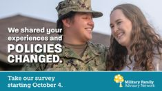 Military Housing, October 4th, Policy Change, Military Spouse, Location History, Insight, Parenting, Shit Happens, Twitter