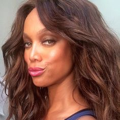 Pin for Later: 28 Stages of Dating as Told by the Many Faces of Tyra Banks