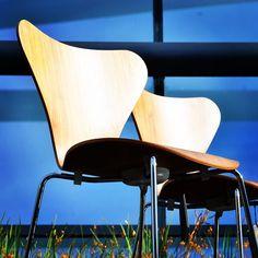 Zaha Hadid, Fritz Hansen, Egg Chair, Lounge, Cool Stuff, Furniture, Home Decor, Visual Arts, Architects