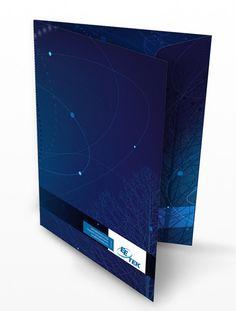 Creative Presentation Folder Designs 01