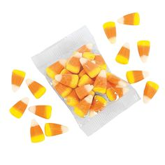 Candy Corn - OrientalTrading.com