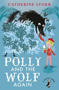 Polly and the Wolf Again by Catherine Storr