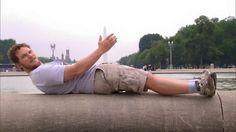 Chris Pratt #guardiansofthegalaxy #jurassicworld