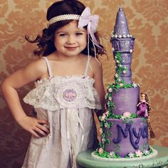 tangled decoration ideas | Decorating For A Tangled Birthday Party - Ideas For A Tangled Birthday ...