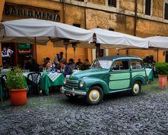 15 снимки, след които ще мечтаете да сте в Рим