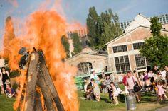 Midsummer Night´s Cultural picnic 2012 Kuva: Maiju Saari