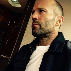 Jason Statham Facebook page ♥♥♥