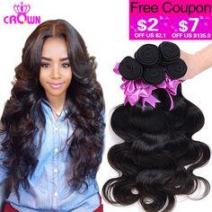 7A Quality Brazilian Virgin Hair 4pcs Unprocessed Virgin Brazilian Body Wave Human Hair Extensions Brazilian Hair Weave Bundles - http://jadeshair.com/7a-quality-brazilian-virgin-hair-4pcs-unprocessed-virgin-brazilian-body-wave-human-hair-extensions-brazilian-hair-weave-bundles/  Hair Weaving