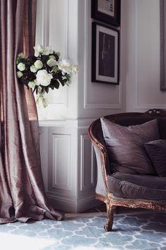 54 Ideas Apartment Interior Elegant For 2019 World Of Interiors, Elegant Home Decor, Elegant Homes, Apartment Interior, Apartment Living, Interior Decorating, Interior Design, Cool Apartments, Interior Exterior