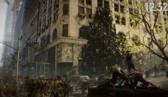 Saber Interactive and Paramount pictures presents World War Z, a new four-player coop third-person shooter coming in 2018 for PlayStation Xbox One, and PC! Brad Pitt, Zombies, Xbox One, Steam Online, Playstation, Roman, Third Person Shooter, Survival, Real Video