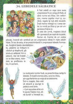 52 de povesti pentru copii.pdf My Memory, Children, Kids, Parenting, Memories, Education, David, Art, Young Children