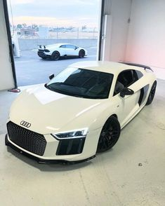 Likes, 97 Comments - audi. Luxury Sports Cars, Top Luxury Cars, Luxury Auto, Huracan Lamborghini, Maserati, Lamborghini Diablo, Lamborghini Espada, Ferrari Car, Audi R8