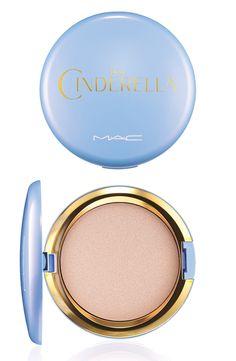 MAC Beauty Powder in Mystery Princess