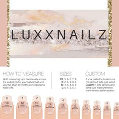 Press On Red Acrylic Nails - Peach color - Set of 10 - Any Shape and Size - Gel Polish - Comes with Glue Acrylic Nail Set, Long Acrylic Nails, Coffin Nails, Stiletto Nails, Red Bottom Nails, Olive Nails, Natural Nail Designs, Acrylic Shapes, Nail Pictures