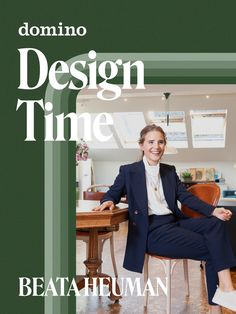 Tap the link to tune in to Beata Heuman's episode of Design Time #Sponsored Beata Heuman, Anna Spiro, Stockholm City, Fast Growing Trees, City Library, Famous Movies, Easy To Love, Step Inside
