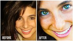 eye color raw diet