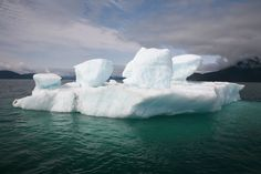 Viaggio Di Gusto: Alaska: una crociera tra gli Iceberg