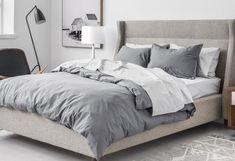 envello | The good morning! linen company Linen Company, Duvet Sets, Mattress, Good Things, Pillows, Bed, Online Shopping, Furniture, Design