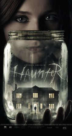 Haunter (2013), Directed by Vincenzo Natali, who also directed Splice, Cube and Ginger Snaps. This movie has a terrific plot about a teenaged ghost who must solve a mystery about how her family died. Wonderful twists and turns in this atmospheric gem.